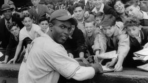 Il y a 75 ans : les débuts de Jackie Robinson avec Montréal