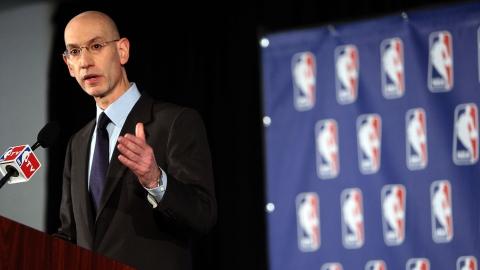 Presque tous les joueurs de la NBA sont vaccinés