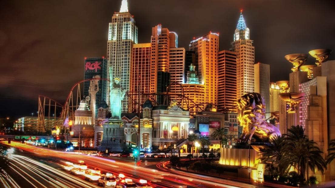 Junkets casino