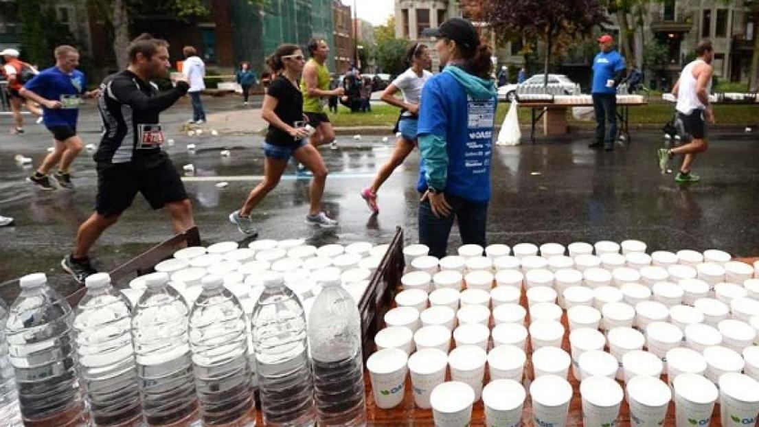 Marathon de Montréal: le 42 kilomètres annulé