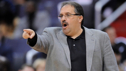 Les Pelicans et les Wizards changent d'entraîneur