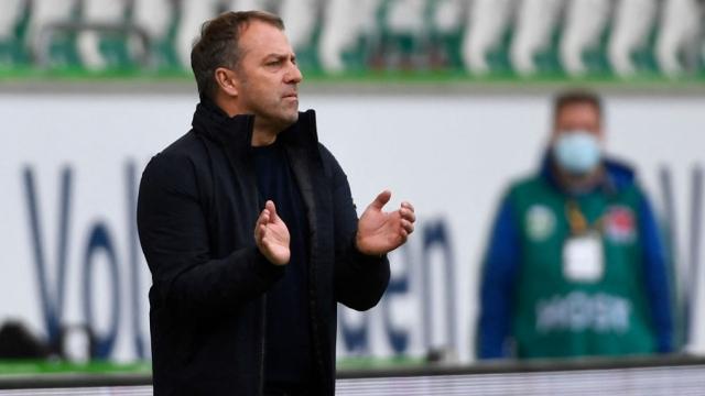 Le Bayern désapprouve l'annonce de Flick