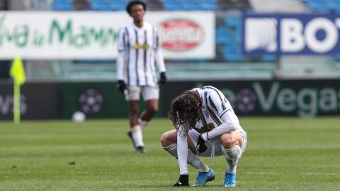 L'Atalanta bat la Juve, sous haute pression