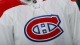 Chandail Canadiens