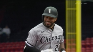 White Sox 3 - Red Sox 2
