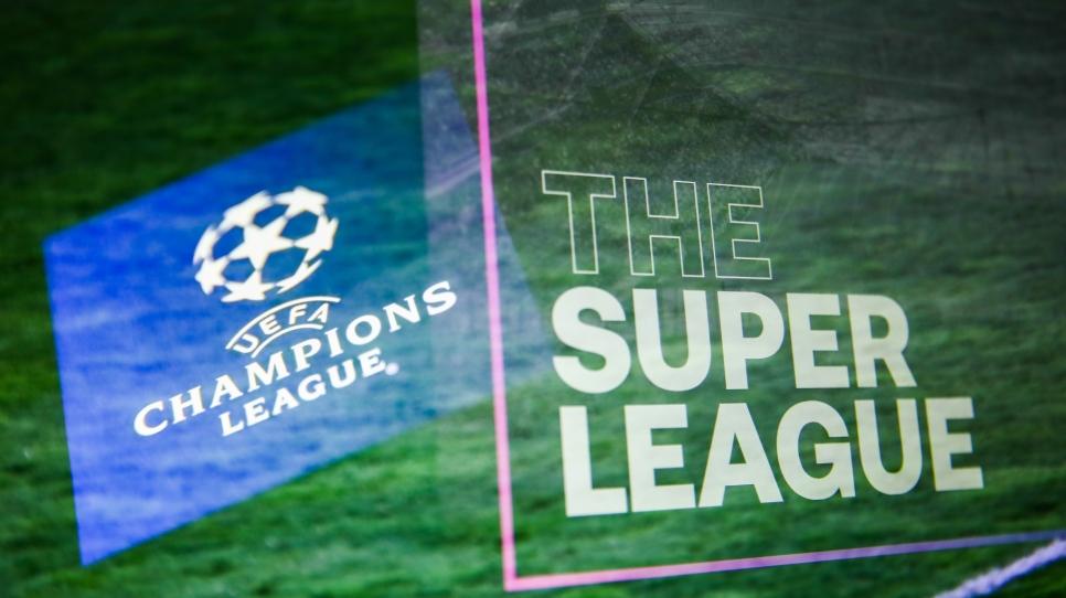 Super Ligue : accord entre les Six et la EPL