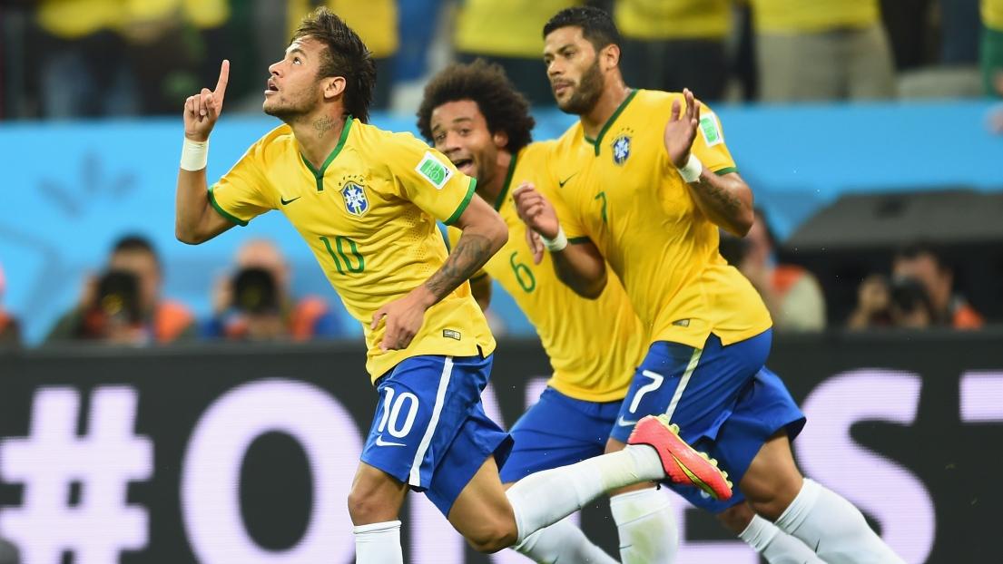 Classement FIFA : le Brésil toujours premier, la France 6e