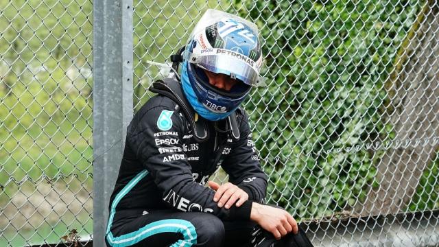 Azerbaïdjan : Mercedes va-t-elle rebondir?