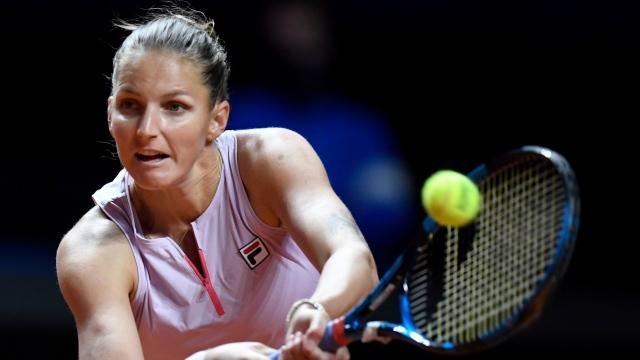 Pliskova fait l'impasse sur le tournoi d'Ostrava