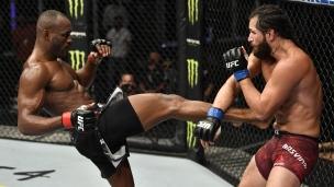 L'UFC 261 à l'avantage des champions?