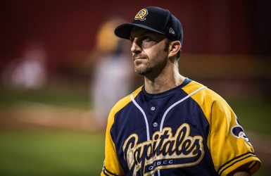 Les Capitales obtiennent Taylor Oldham