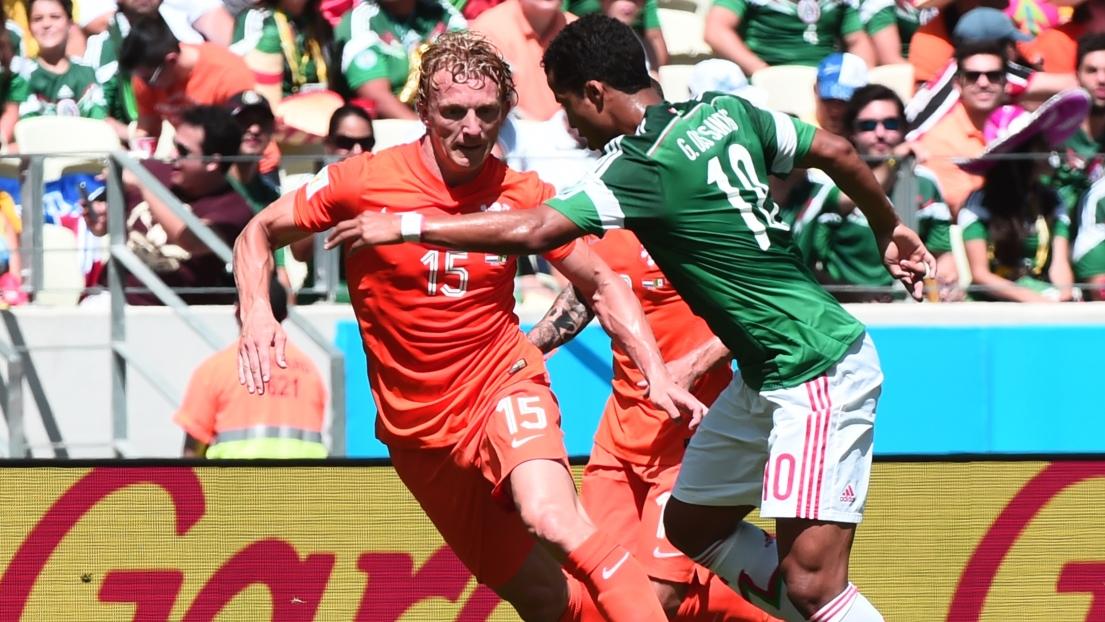 Soccer : Dirk Kuyt met un terme à sa carrière