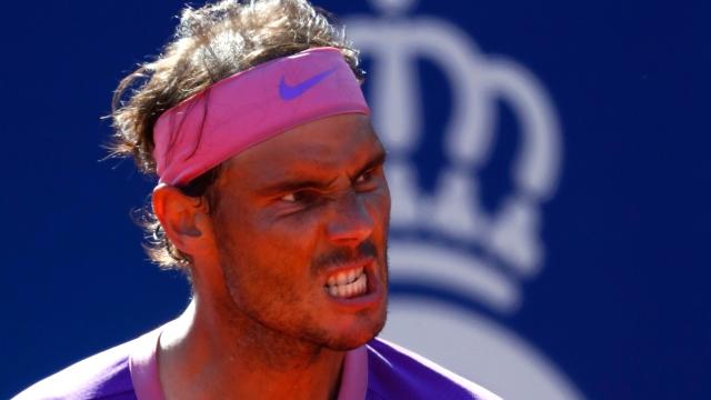 L'Espagne choisit Alcaraz pour remplacer Nadal