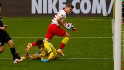 Leipzig gagne et repousse le sacre du Bayern