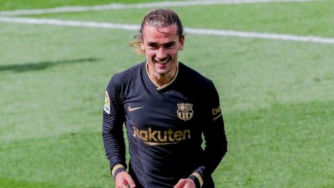 Villarreal 1 - FC Barcelone 2