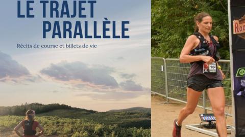 Le trajet parallèle, une approche inédite de la course à pied !