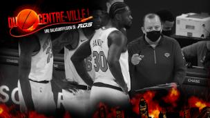 Le dernier droit dans la NBA et OMax transfère à Marquette