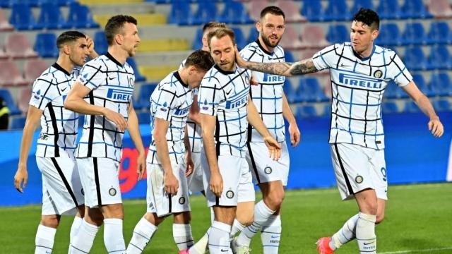 L'Inter champion grâce au nul de l'Atalanta