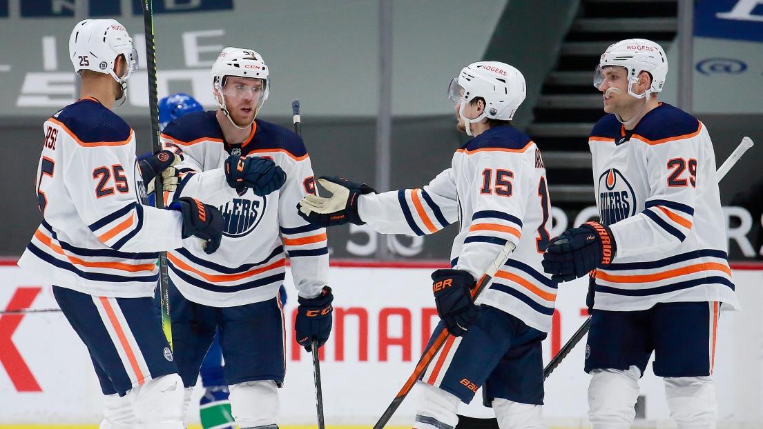 Les Oilers