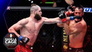 Prochazka, la nouvelle coqueluche de l'UFC
