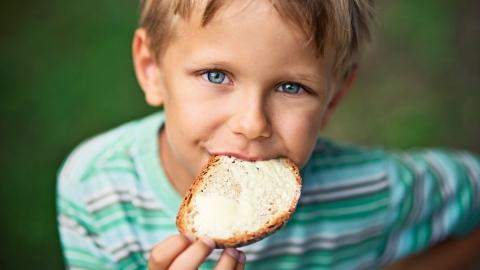 Le calcium : au-delà des produits laitiers