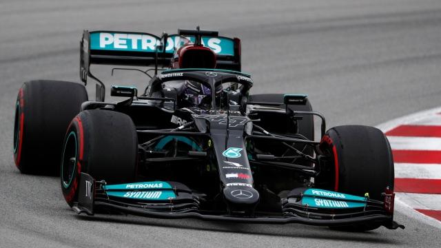 Le Grand Prix de F1 de Singapour est annulé