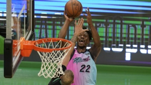 Heat 130 - Celtics 124