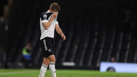 Fulham est déjà relégué en Championship
