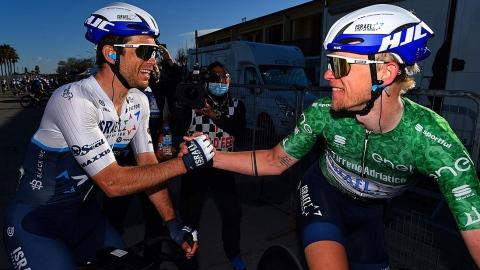 Guillaume Boivin : « L'équipe me fait confiance »