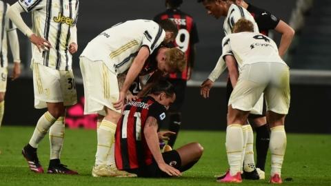 Ibrahimovic va rater au moins deux matchs