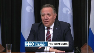 «Il devrait y avoir plus de joueurs québécois »