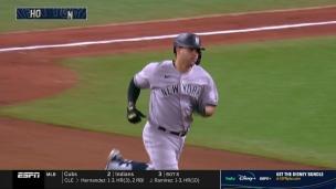 Yankees 3 - Rays 1
