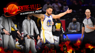Du basket à Montréal dans un an et anecdotes de Steph Curry
