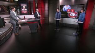 CH-Leafs : Caufield doit-il jouer le 1er match?