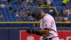 Yankees 1 - Rays 0