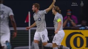 Inter Miami 0 - CF Montréal 2