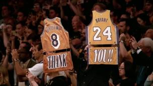 L'héritage de Kobe ne sera jamais oublié