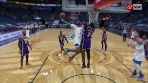 Lakers 110 - Pelicans 98