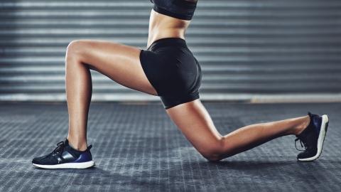 L'importance d'entraîner les jambes
