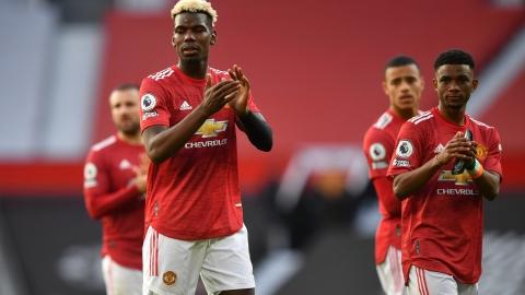 Chelsea reprend la main, ManU rate ses retrouvailles