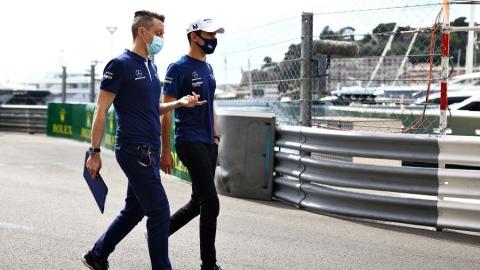 Trois éléments à surveiller au GP de Monaco