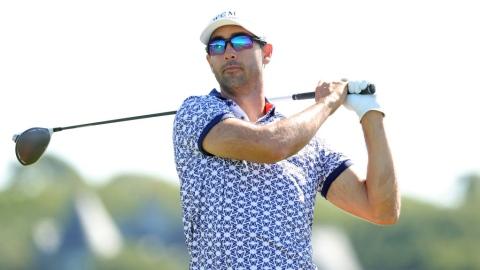 PGA : Tringale en tête; Sloan en 4e position