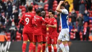 Chelsea et Liverpool qualifiés pour la Ligue des champions