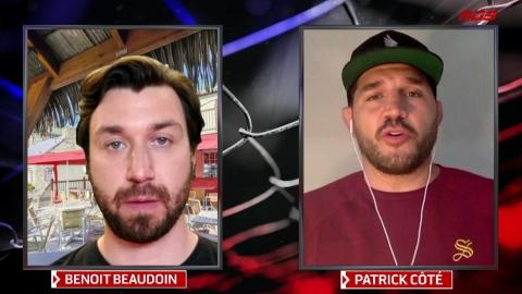 UFC : Combats importants pour Jourdain et Barriault