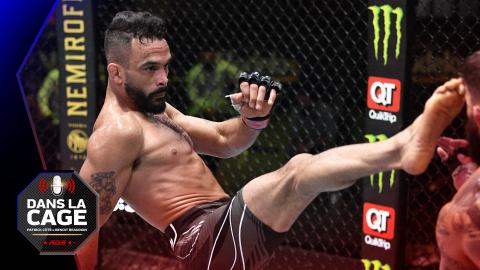 Retour sur l'UFC Fight Night; Combats importants à venir pour Jourdain et Barriault
