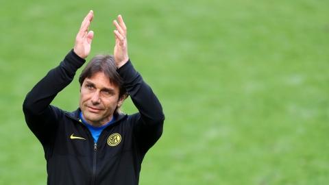 Antonio Conte dit « ciao » à l'Inter Milan