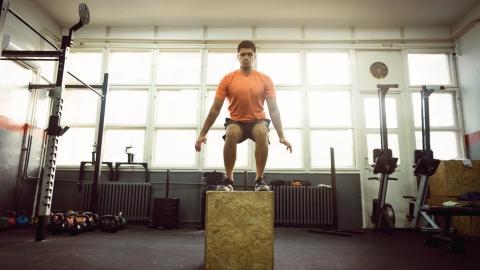 Trucs pour renforcer le bas du corps
