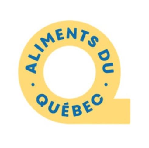 Logo des Aliments du Québec