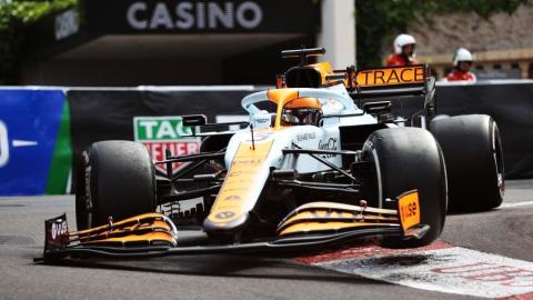 L'adaptation, le plus grand défi de Ricciardo