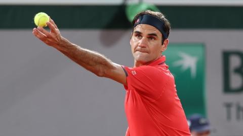 Roger Federer exclu du top-10 mondial